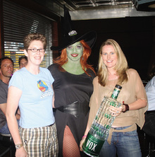 Wicked Wednesday at Sidetrack