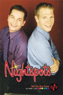 nightspots 2006-01-18