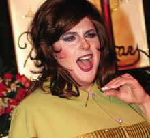 Miss Hideaway 2006!
