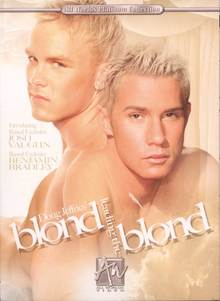 From The Booth: The Blond Leading the Blond