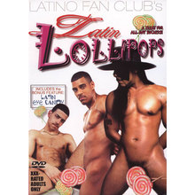 From the Booth: Latin Lollipop sfrom Latino Film Club