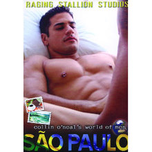 from the booth: Sao Paulo by Raging Stallion