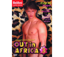from the booth: Out in Africa 3