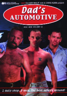 From the Booth:  Dad's Automotive by Pantheon Productions