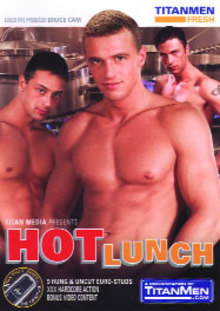 from the booth: Hot Lunch by Titanmen