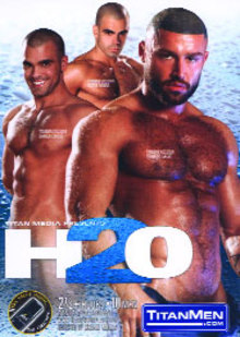 From the Booth: H2O by TitanMen Video