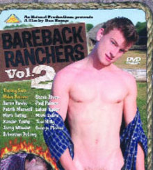 from the booth: Bareback Ranchers Vol. 2 by Au Natural Productions