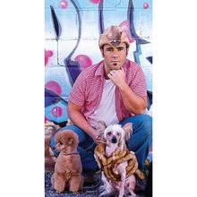 doggie style by Mel Sullivan