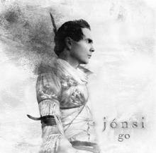 Go for Jonsi
