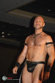 International Mr. Leather 2011.
