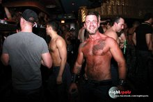 IML VICTORY PARTY