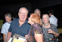 Jim Flint's 70th