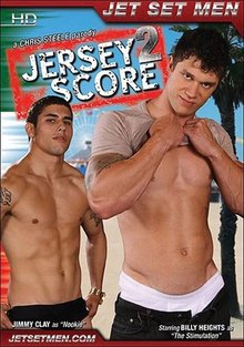 FROM THE BOOTH Jersey Score 2, Jet Set Men