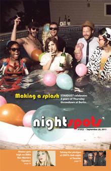 nightspots 2011-09-28
