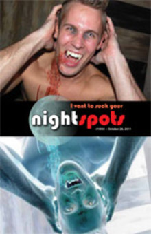 nightspots 2011-10-26