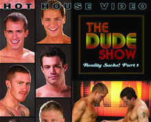 FROM THE BOOTH: JUDGING A PORN BY ITS COVER