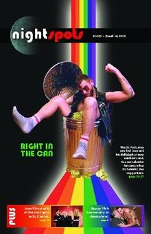 nightspots 2012-03-14