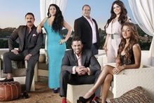 Bravo for the Shahs of Sunset!