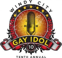 Dancing About Architecture: WINDY CITY GAY IDOL ADVICE