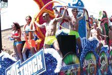 43rd annual Chicago Pride Parade