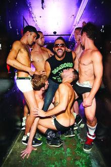 Gay Pimpin'