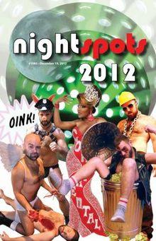 Nightspots cover