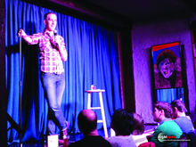 Queer Comedy at Zanies