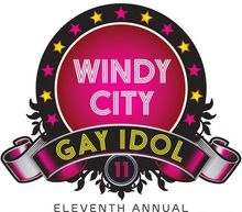 Windy City Gay Idol at the Hideaway Fri., April 12