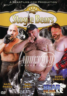 Confessions of a Nunn: Stogie Bears