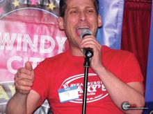 Windy City Gay Idol at Marys Attic Wed., April 24