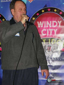 Windy City Gay Idol at TOUCHE Wed., April 17