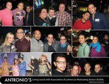 Antronio's