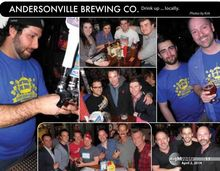 Andersonville Brewing Co.