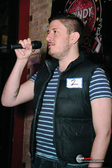Windy City Gay Idol The Glenwood, Wed., April 9