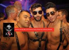 IML 2013 2013 Victory Party