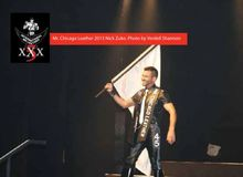 Mr. Chicago Leather 2013: Winners and runners up