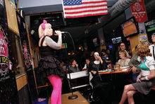 Windy City Gay Idol: CREW Thu., May 15