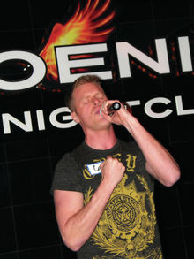 Windy City Gay Idol: Phoenix