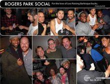 ROGERS PARK SOCIAL