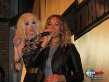 Sidetrack welcomes Leona Lewis