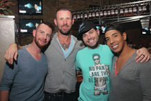 Nightlife photos: Sidetrack; Barlesque 8: Bedtime Stories