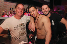 All Things Beyonce at Sidetrack