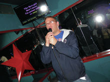 Bobby Love's: Prince karaoke