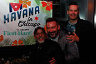 Photo from last year's Havana in Chicago event by Jed Dulanas