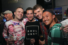 Nightlife photos: Sidetrack