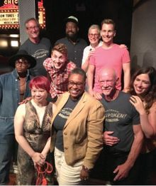 OUTSPOKEN!: Sidetrack's monthly storytelling event