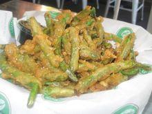 SAVOR Green Bean; Bistro Campagne