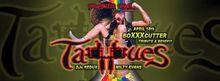 TatTues' BoXXXcutter Tribute & Benefit, April 18
