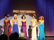 Miss Continental Elite
