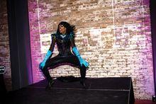 Trans organization hosts 'Unicorn Ball'